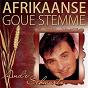 Album Afrikaanse goue stemme de André Schwartz