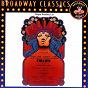 Compilation Follies / original broadway cast avec Victoria Mallory / Arnold Moss / Follies / Michael Bartlett / John Mcmartin...