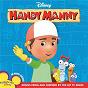 Compilation Handy manny avec Chris Rodriguez / Los Lobos / Tom Kenny / Jaime Babbitt