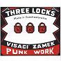Album Three locks de Visací Zámek