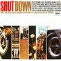 Compilation Shut down avec Bert Convy / The Beach Boys / The Super Stocks / The Piltdown Men / The Cheers...