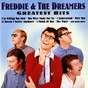 Album Greatest hits de Freddie & the Dreamers