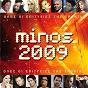 Compilation Minos 2009 avec Stereo Mike / Yannis Parios / Giannis Ploutarhos / Peggy Zina / Pashalis Terzis...