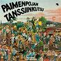Album Paimenpojan tanssiinkutsu de Alwari Tuohitorvi