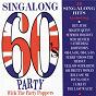 Album Singalong 60's party de The Party Poppers