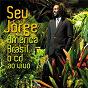 Album América brasil ao vivo de Seu Jorge