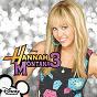 Compilation Hannah montana 3 original soundtrack avec Michael Kotch / Tim James / Antonina Armato / Hannah Montana / Tim Owens...