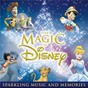 Compilation The magic of disney avec Frank Churchill / Tim Rice / Elton John / Carmen Twillie / M. Lebo...