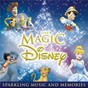 Compilation The magic of disney avec David Zippel / Tim Rice / Elton John / Carmen Twillie / M. Lebo...