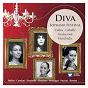 Compilation Diva: soprano festival avec Julius Rudel / Tullio Serafin / Vincenzo Bellini / Edita Gruberová / Münchner Rundfunkorchester...