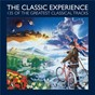 Compilation The classic experience - 135 of the greatest classical tracks avec Süddeutscher Madrigalchor / Sir Neville Marriner / Georg Friedrich Haendel / Bournemouth Symphony Orchestra / Jean Sibelius...
