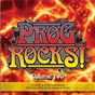 "Compilation Prog rocks!: volume two avec Steve Hackett / Generator van der Graaf / The Nice / Electric Light Orchestra ""Elo"" / Barclay James Harvest..."