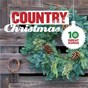 Compilation 10 great country christmas songs avec Franz Xavier Gruber / Robert Wells / Mel Tormé / Trace Adkins / Haven Gillespie...