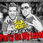 Album Party on my level (radio edit) de Sak Noel