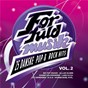 Compilation For fuld musik - 25 danske pop & rock hits vol. 2 avec Lars H U G / Allan Olsen / Grand Avenue / Lis Sørensen / Dizzy Mizz Lizzy...