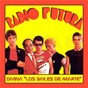 Album Divina-los bailes de marte de Radio Futura
