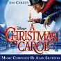 Compilation A christmas carol ost avec Alan Silvestri / Glen Ballard / Andrea Bocelli