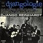Album Djangologie vol3 / 1937 de Django Reinhardt