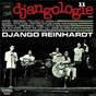 Album Djangologie vol11 / 1940 de Django Reinhardt