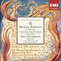 Album Michael berkeley: or shall we die? . paul patterson: missa brevis de Richard Hickox / Hugues Owain Arwel / Paul Patterson
