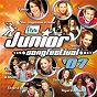 Album Junior songfestival 2007 de Finalisten Junior Songfestival 2007