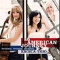 Album An american journey de Eroica Trio