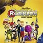 Compilation Meet The Robinsons Original Soundtrack (French Version) avec Jamie Cullum / Pascal Laffarge / Ivan Pavlakovic / All American Rejects / Rufus Wainwright...
