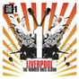 Compilation Liverpool - the number ones album avec Garry Christian & Desa Basshead / Atomic Kitten / The Farm / Ian Mcnabb / Thea Gilmore...