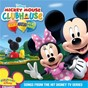 Compilation Mickey mouse clubhouse: meeska, mooska, mickey mouse avec Mike Himelstein / J Linnell / J Flansburgh / They Might Be Giants / John Linnell...