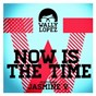 Album Now is the time feat. jasmine v de Wally Lopez