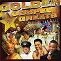 Compilation Golden Gospel Greats avec Rébécca / Winnie Mashaba / Solly Moholo / Alexandra Brass Band / I P C C...