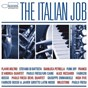 Compilation Blue note presents: the italian job avec Fabrizio Bosso & Javier Girotto Latin Mood / Javier Girotto / Gino Paoli / Enrico Rava / Danilo Rea...