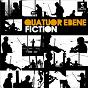 """Album """"fiction"""" de Fanny Ardant / Quatuor Ébène / Natalie Dessay / Stacey Kent / Luz Casal"""