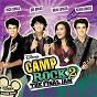 Album Camp rock 2: the final jam de Cast of Camp Rock 2