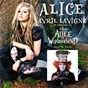 Album Alice de Avril Lavigne
