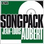 Album Songpack de Jean-Louis Aubert