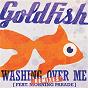 Album Washing over me (remixes) de Goldfish