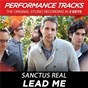 Album Lead Me (Performance Tracks) - EP de Sanctus Real