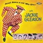 Album And awaaay we go! de Jackie Gleason