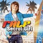 Album Secret girl de Ralf