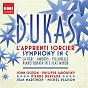 Compilation 20th century classics: dukas avec Michael Thompson / Paul Dukas / Jean Martinon / L'orchestre National de l'ortf / Pierre Dervaux...