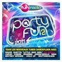 Compilation Party fun 2011 avec Kele / David Guetta / Taio Cruz / Ludacris / Lmfao...