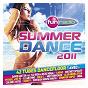 Compilation Fun summer dance 2011 avec Sak Noel / David Guetta / Giorgio H Tuinfort / Sandy Vee / Jamahl Listenbee...