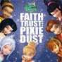 Compilation Disney fairies: faith, trust and pixie dust avec Michelle Tumes / Brendan Milburn & Valerie Vigoda / Mcclain Sisters / The Mcclain Sisters / Valerie Vigoda...