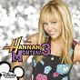 Compilation Hannah montana 3 original soundtrack avec David Archuleta / Tim James / Antonina Armato / Hannah Montana / Tim Owens...