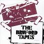 Album The bruford tapes de Bill Bruford