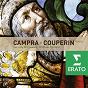 Album Campra & couperin: motets de William Christie / André Campra