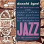 Album At the half note cafe, vol. 1 & 2 de Donald Byrd