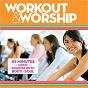 Compilation Workout & worship avec Clint Lagerberg / Matthew West / Sam Mizell / Mandisa / Tobymac...