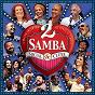 Compilation Samba social clube vol. 2 avec Moinho / Jorge Aragão / Beth Carvalho / Arlindo Cruz / Teresa Cristina & Grupo Semente...